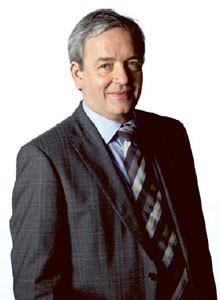 VRT-journalist Leo Stoops getroffen door longkanker