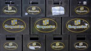 1.349 kartons Hoegaarden gestolen in haven Perth
