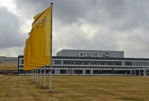 CD&V en sp.a willen Opel Antwerpen nog niet opgeven