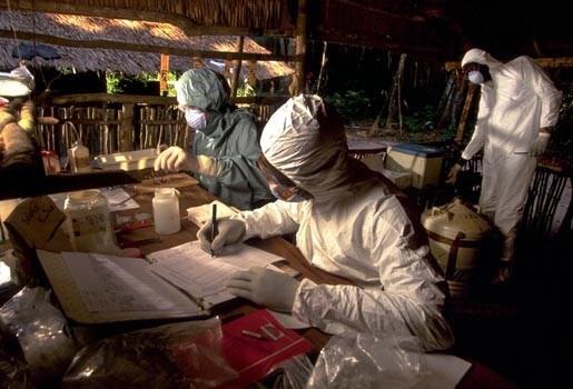 Lujo is nieuw dodelijk virus vergelijkbaar met Ebola