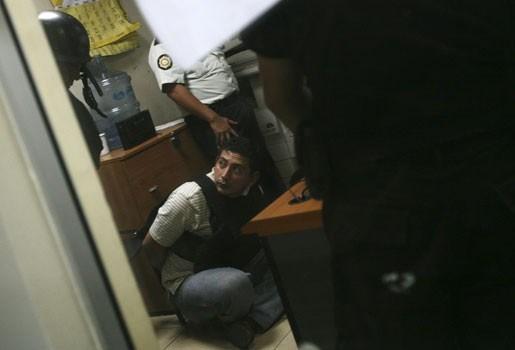 Negen arrestaties na moord op topadvocaat Rosenberg