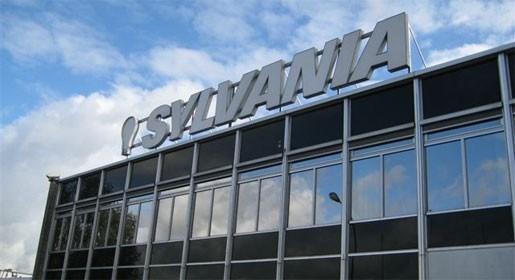 182 banen op de tocht bij lampenfabrikant Sylvania in Tienen