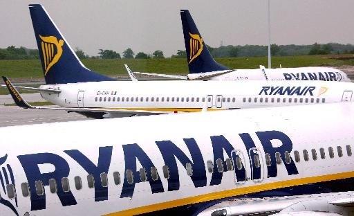 Ryanair neemt gerechtelijke stappen tegen ticketwebsites