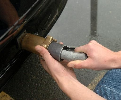 FOD Mobiliteit maakt promotie voor autogas