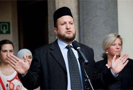 """Staatsveiligheid: """"Nordine Taouil is een moslimextremist"""""""