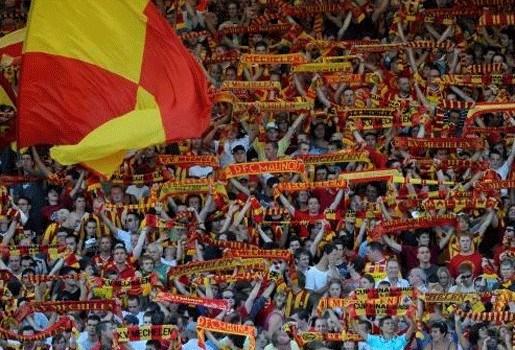 KV Mechelen geeft stadion nieuwe naam