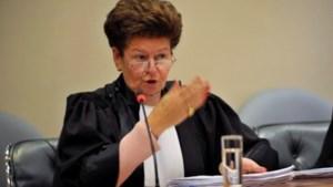 Opnieuw klacht tegen rechter De Tandt