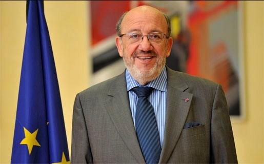 Louis Michel voorgedragen als voorzitter Algemene Vergadering VN