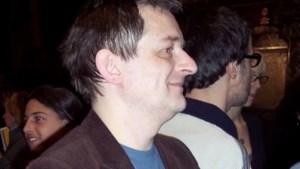 Erwin Mortier enige Vlaming die AKO Literatuurprijs kan winnen