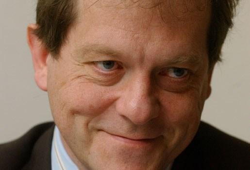 Richt Rik Torfs eigen politieke partij op?