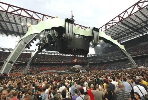 U2 speelt extra concert in België