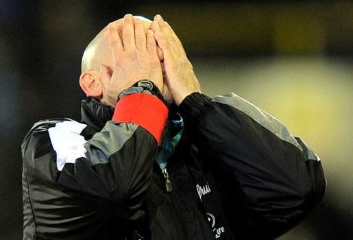 Kortrijk duwt Roeselare nog dieper in de put: 2-0