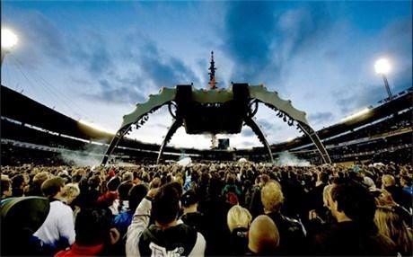Belgische concerten van U2 volledig uitverkocht