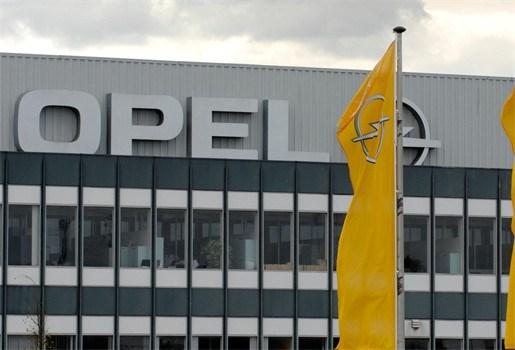 Verkoop Opel wordt niet afgerond voor 3 november