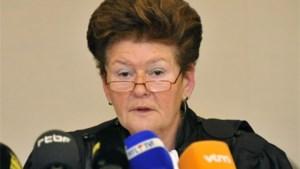 Francine De Tandt is opnieuw geschorst