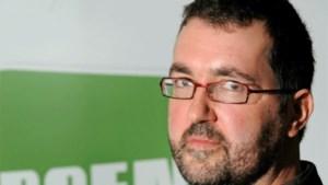 Wouter Van Besien nieuwe voorzitter Groen!