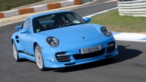 Getest: Porsche 911 Turbo: de referentie