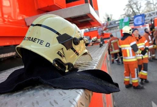 Oproepsysteem van de brandweer weer operationeel
