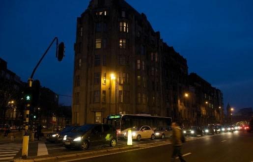 Bewoners gesloten RVT Herfstgloed wachten op huurwaarborg