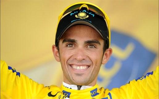 Quick-Step biedt Contador 5 miljoen euro per jaar