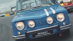 Renault blaast naam Gordini nieuw leven in