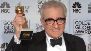 Martin Scorsese krijgt carrière-award op Golden Globes