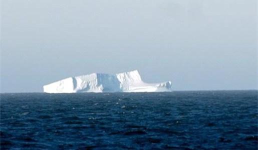 IJskap op Groenland smelt sneller dan ooit