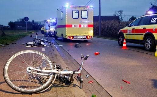 17-jarige die omkwam in Oosterzele begraven in Sint-Niklaas