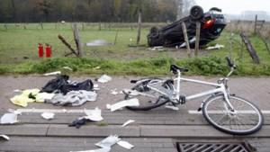 Slachtoffer (18) ongeval Oosterzele begraven