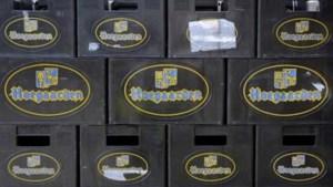 Man wil 32.376 gestolen flesjes Hoegaarden niet teruggeven