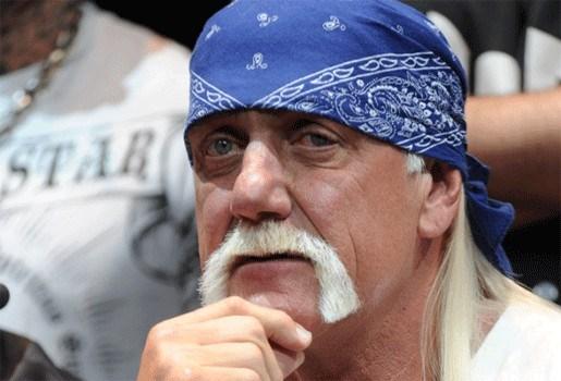 Hulk Hogan stapt naar rechter om geliefde WC-bril terug te krijgen