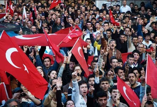 Turkse rechtbank verbiedt grootste Koerdische partij