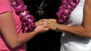 Gemeenteraad Washington DC legaliseert homohuwelijk