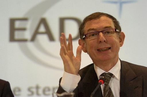 EADS-top vrijgesproken voor handel met voorkennis