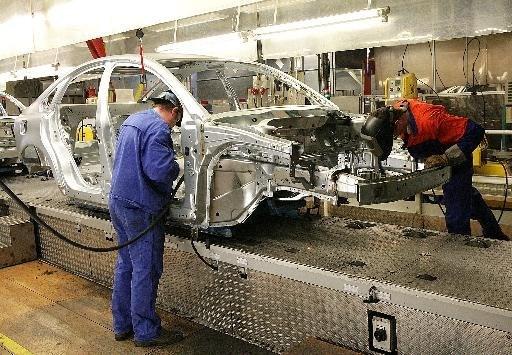 175 miljoen Vlaamse steun voor autosector sinds 1999