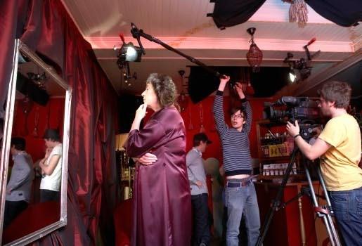 Kruibeeks filmtalent laat van zich horen