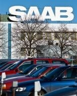 General Motors begraaft Saab