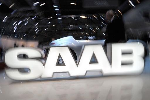 "GM gaat Saab ""afbouwen"""