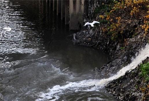Dwangsom van 300.000 euro per dag voor ongezuiverd afvalwater