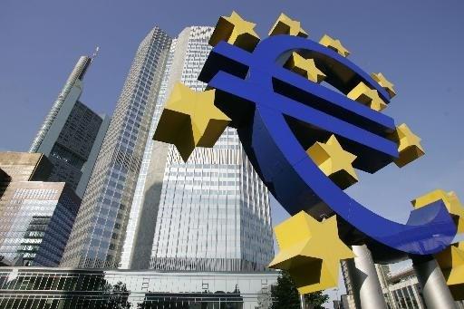Banken van eurozone moeten 187 miljard euro extra afschrijven