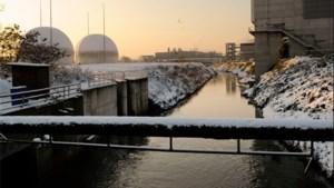 Waterzuiveringsstation Brussel weer volledig in werking
