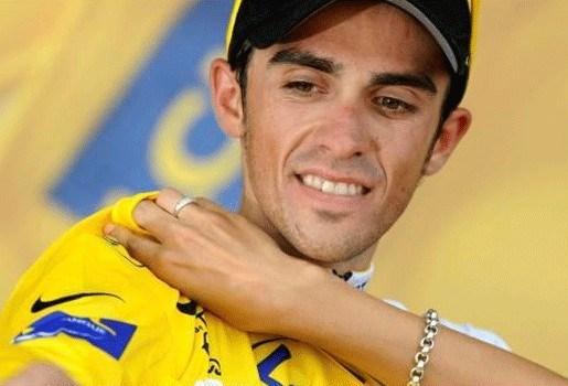 "Contador: ""Andy Schleck wordt grootste rivaal"""
