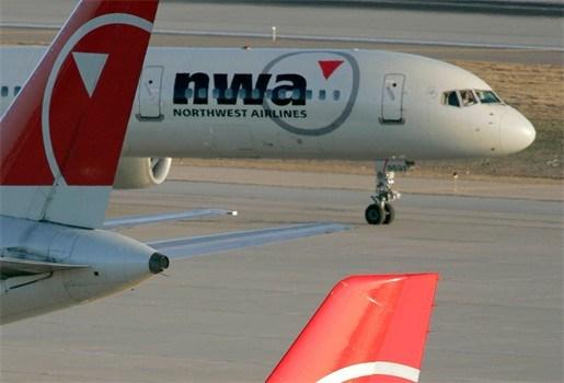Mislukte aanslag op Amerikaans vliegtuig