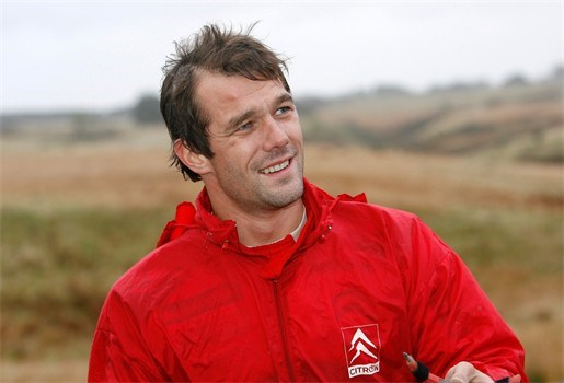"Sébastien Loeb is ""Franse kampioen der kampioenen"""