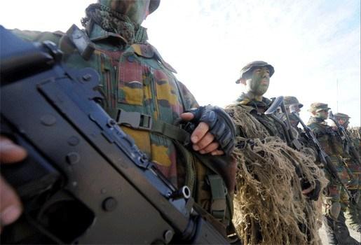 België levert 400 militairen aan snel inzetbare troepenmacht NAVO