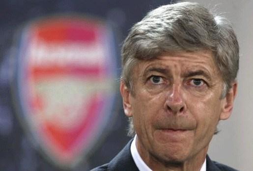 Wenger wil inworp afschaffen