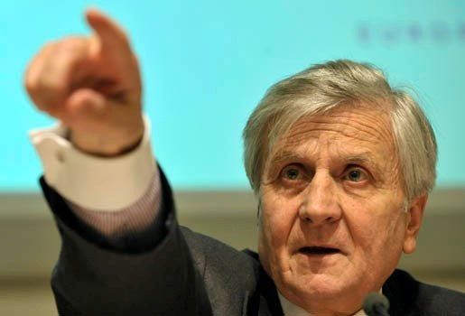 """""""Eurolanden moeten tekorten ten laatste in 2011 terugschroeven"""""""