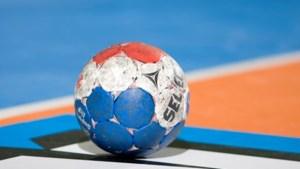 Belgische handbalploeg speelt gelijk tegen Dynamo Minsk