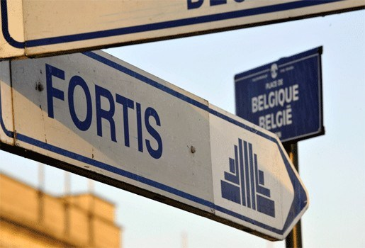 """Omstreden Fortis-arrest moet verbroken worden"""