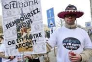 Beleggers Lehman Brothers recupereren deel geld